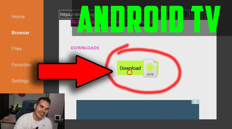 Οδηγός download και εγκατάστασης εφαρμογών σε Android TV