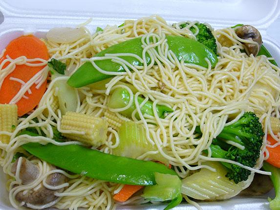 Китайска диета за суперформа