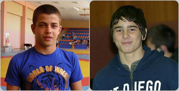 Кишинев: Пет медала спечелиха младите борци на Димитровград
