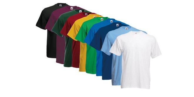 Тениската – дреха, без която не можем