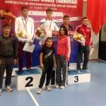 Микяй Наим надвива иранец на финала и печели турнира в Истанбул