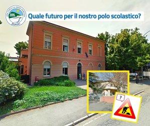 Scuola a Sasso Marconi: Dimmi Sasso MArconi