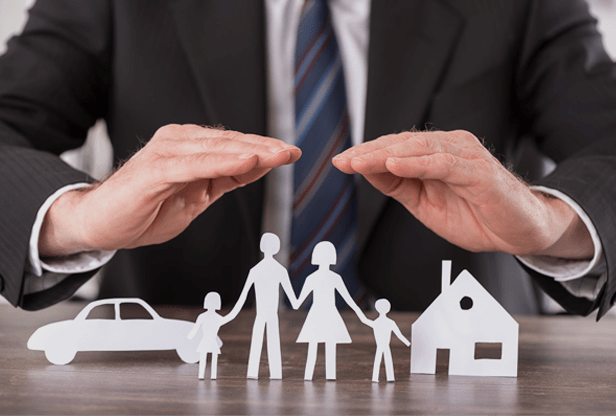 Property & Casualty Insurance - Dimor