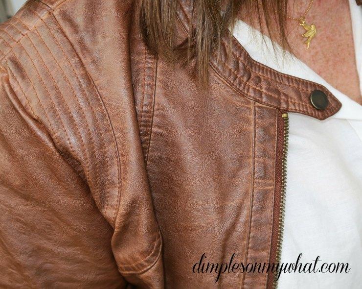 close up motto jacket