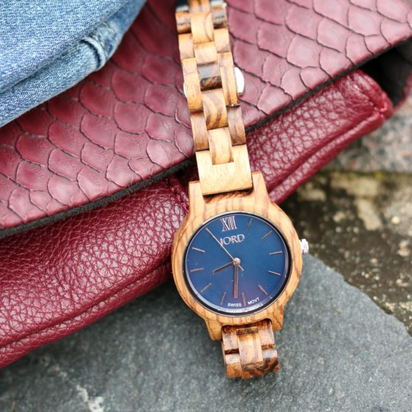 time management | JORD Wood Watches | JORD