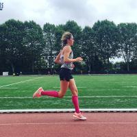 [SPORT - RENCONTRE] : Mathilde, accro au sport et à la course à pied