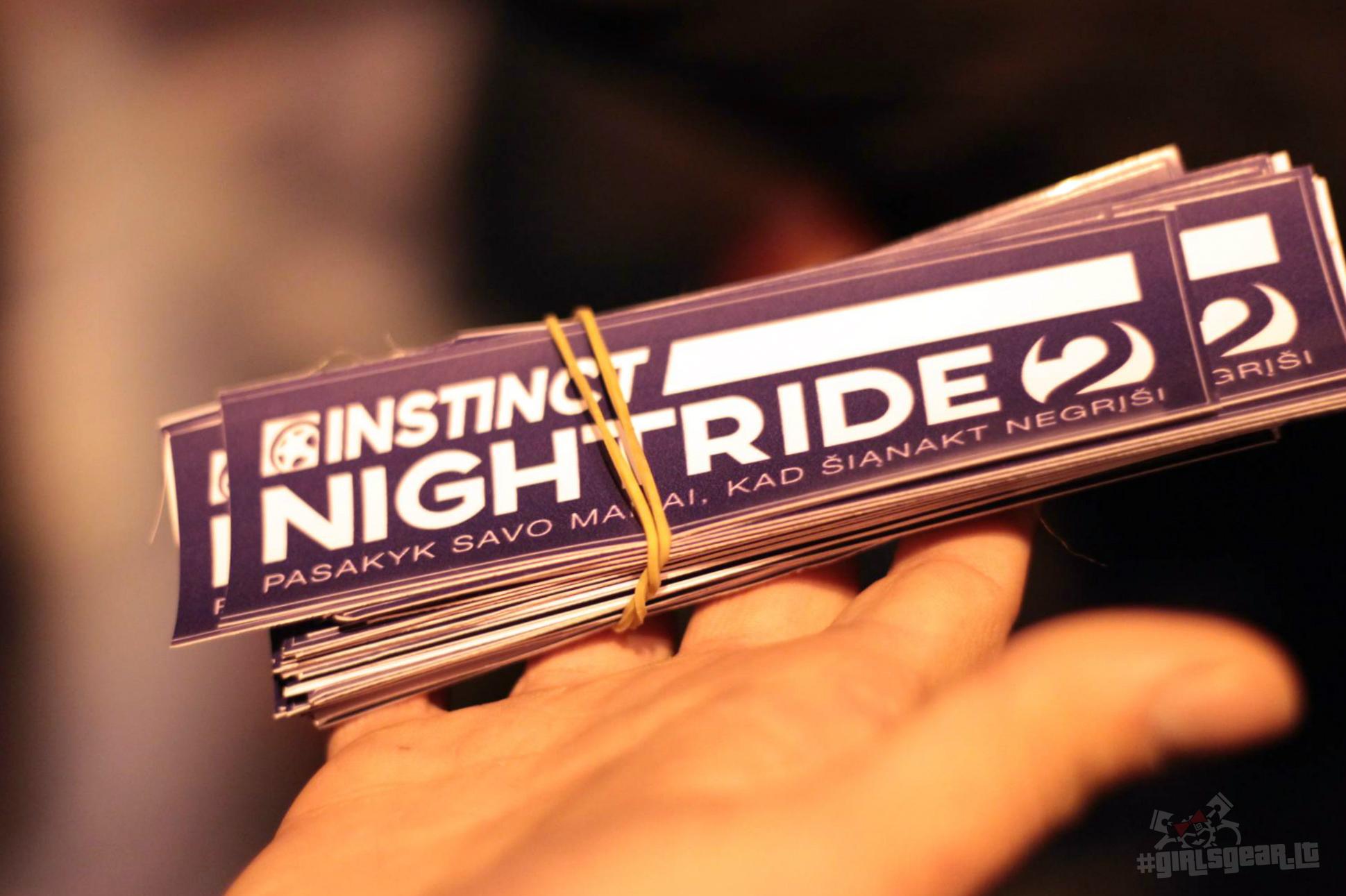 """""""Nightride 2"""" – pasakyk mamai, kad šiąnakt negrįši"""