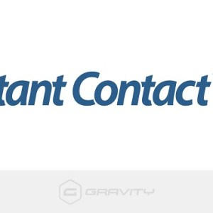 JUAL Gravity Forms Constant Contact Add-On