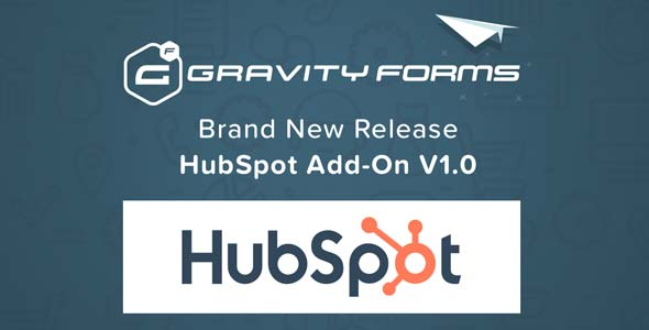 JUAL Gravity Forms HubSpot Add-On