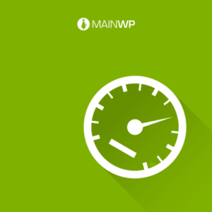 JUAL MainWP Page Speed Extension