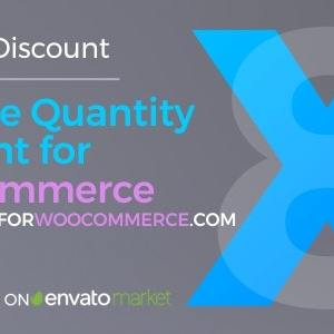 JUAL Package Quantity Discount for WooCommerce