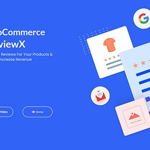 JUAL ReviewX Pro - Accelerate WooCommerce Sales With ReviewX
