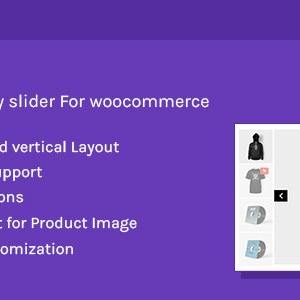 JUAL Twist - Product Gallery Slider for Woocommerce