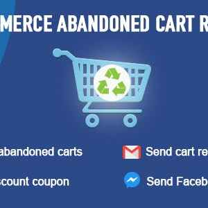 JUAL WooCommerce Abandoned Cart Recovery
