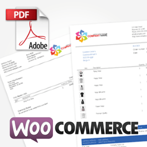 JUAL WooCommerce PDF Invoices & Packing Slips Professional