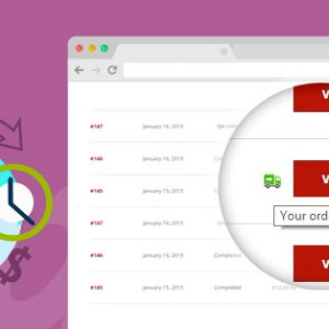 JUAL YITH WooCommerce Order Tracking