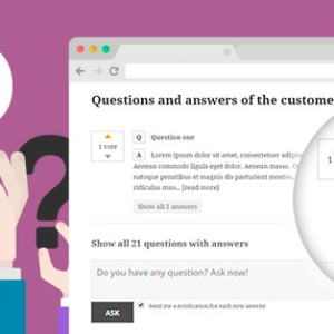 JUAL YITH WooCommerce Questions and Answers