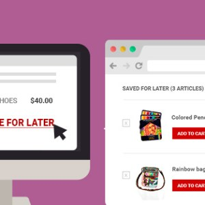JUAL YITH WooCommerce Save for later