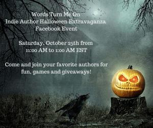 Words Turn Me On Indie Author Halloween (13)