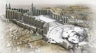 makkah-expansion