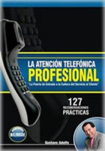 Atencion telefonica - 127 Recomendaciones practicas