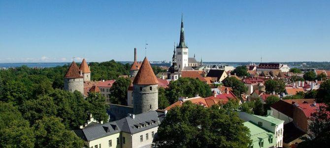 Día 5, Tallin – Estonia