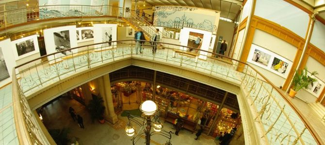 Museos Gratis en Bruselas