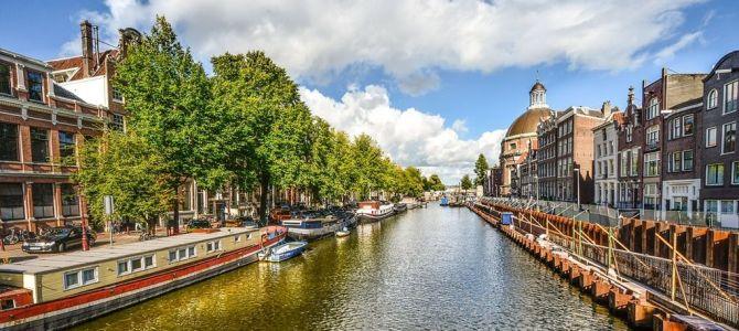 Amsterdam: Día 3, la Casa de Anna Frank