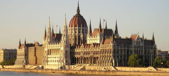 Budapest: Día 3, Parlamento Húngaro y Av. Andrassy
