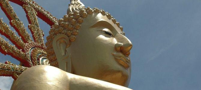 Día 2, Templos de Bangkok