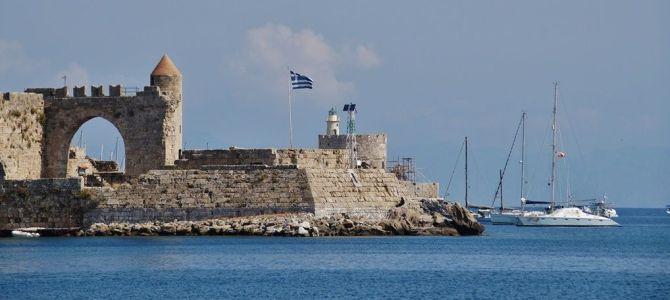 Día 4, Rodas – Grecia