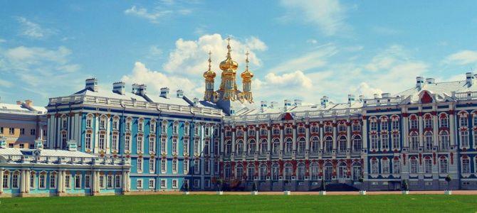 Día 5, San Petersburgo – Rusia