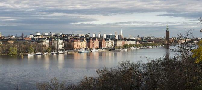 Día 4, Estocolmo – Suecia