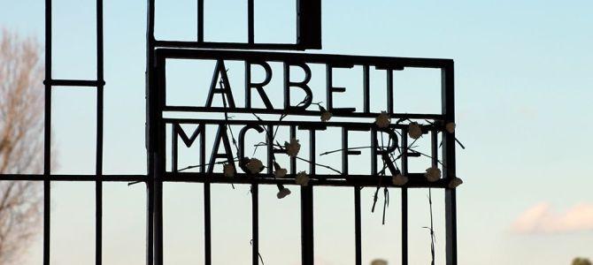 Día 3, Campo Sachsenhausen