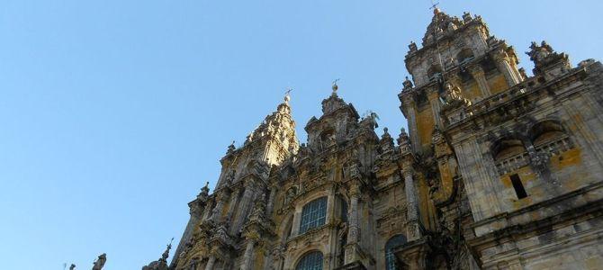 Día Completo en Santiago de Compostela