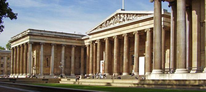 Obras más importantes del British Museum