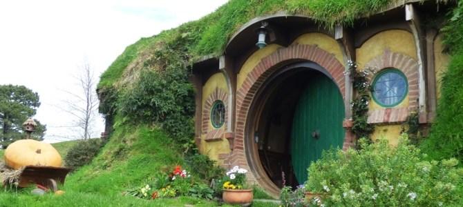 Dia 4, Hobbiton y Rotorua