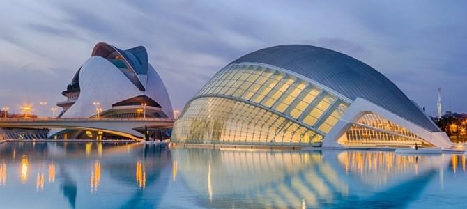 Los imprescindibles de Valencia