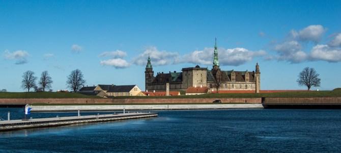 Visita al Castillo de Frederiksborg y Castillo de Kronborg