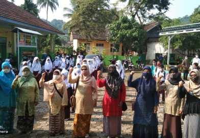 Belajar Tatap Muka Dimulai di Kabupaten Serang