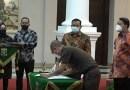 Cegah Tipikor, Pemprov Banten dan Kejati Bangun MoU