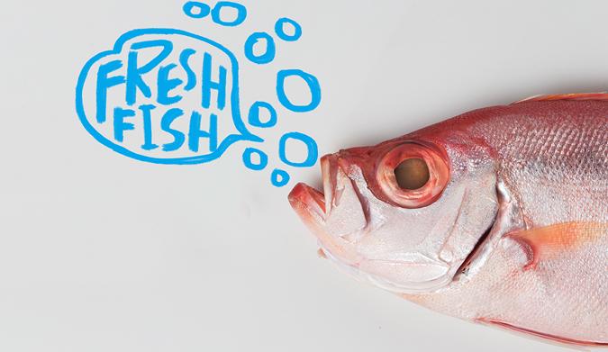 Φάτε μάτια… ψάρια!