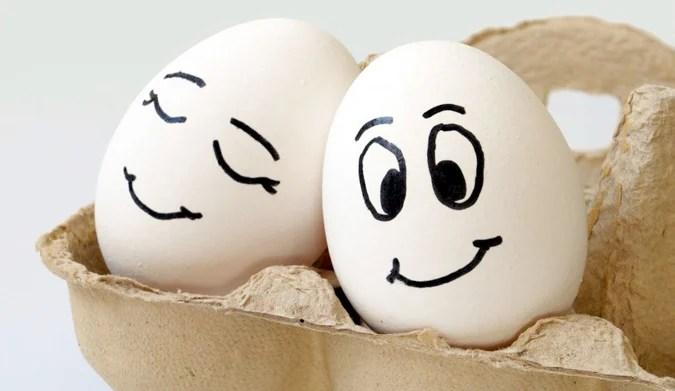 Αυγό… Ένας μικρός θησαυρός στην διατροφών των παιδιών