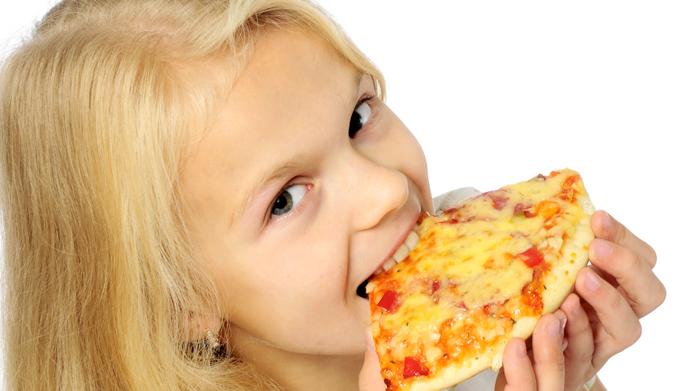 Συμβουλές για να βελτιώσουμε την διατροφή των παιδιών