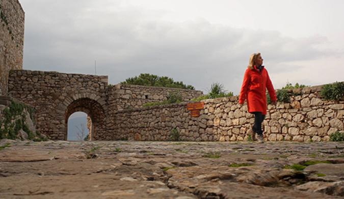 Ναύπλιο… ένας τόπος ξεχωριστός, γεμάτος φυσικές ομορφιές και πολιτισμό!