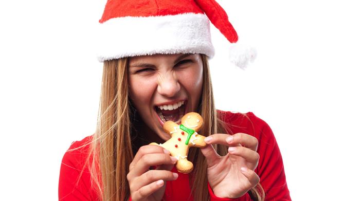 Έξυπνα tips για τέλειο σώμα στις γιορτές των Χριστουγέννων