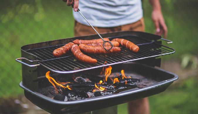 Πώς θα επιλέξετε τη σωστή συσκευή για BBQ
