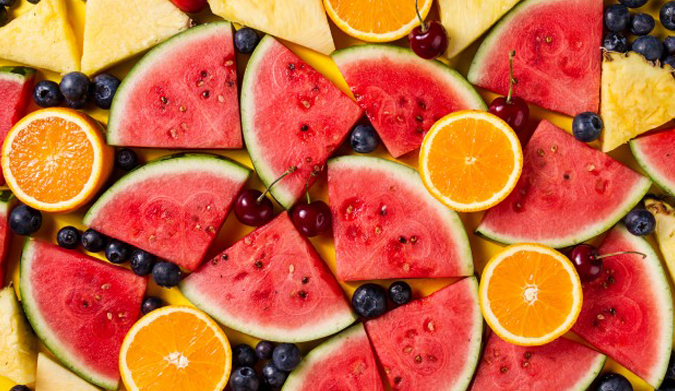 Η διατροφή πάει διακοπές;