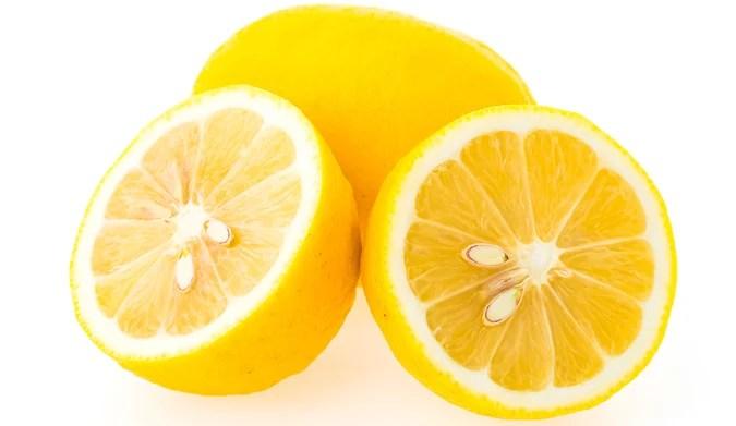 Λεμονάκι μυρωδάτο…