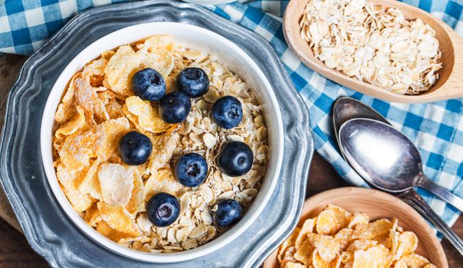 Μικρά και συχνά γεύματα: Η σημασία τους στον έλεγχο του βάρους